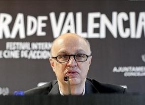 Se suspende la Mostra de Valencia hasta nuevo aviso