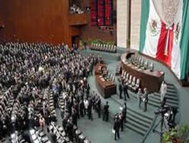 Descarta el PRI reforma política por vía de regresión autoritaria