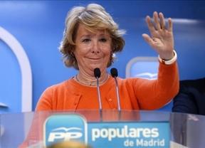 El 'aguirrismo' se lanza contra Rajoy