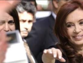 Los principales líderes del mundo felicitaron a Cristina