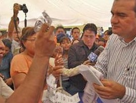 Feria de Cali Triunfal con el sabor a despedida de César Rincón