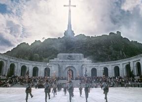 Franco ya no 'residirá' en el Valle de los Caídos
