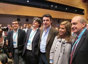 Ana Mato pide entendimiento entre Gobierno y Generalitat para salir de la crisis