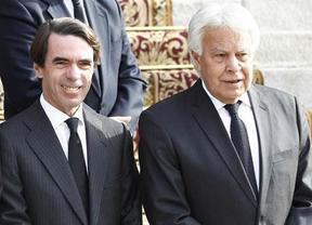 Piden la comparecencia de la familia Pujol, González, Aznar y Moragas en la comisión de investigación