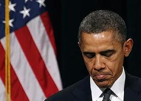 Interceptada una carta dirigida a Obama con partículas de ricino