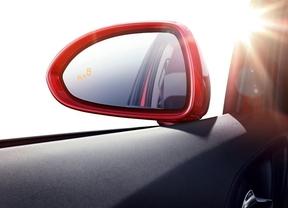 Euro NCAP premia el sistema de alerta de ángulo muerto de Opel