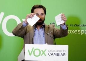 Vox propone dar voto a los menores, pero a través de sus padres