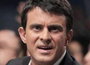Valls evita la catástrofe socialista en Francia tras suavizar algo su paquete de recortes