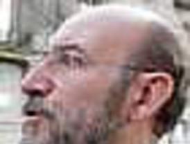 La Ertzaintza impide el ataque a la tumba de Gregorio Ordoñez