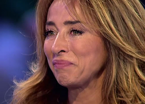 María Patiño, ¿la nueva estrella de Telecinco?