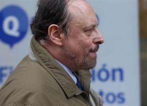 El ex senador del PP Luis Fraga admite que Bárcenas le dio 9.000 euros en metálico para su campaña