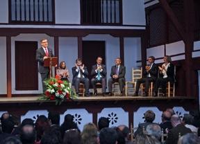 Almagro celebra el 60 aniversario de la recuperación del Corral de Comedias