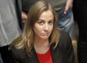 Tania Sánchez no se presentará a las primarias de Podemos Madrid pero sí su plataforma