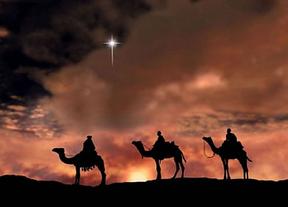 Los Reyes Magos llegarán con tiempo seco y soleado