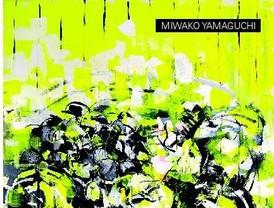 La exposición TEJIENDO LA FORMA DE LAS COSAS, de Miwako Yamaguchi, en la Sala de Exposiciones El Jardín de Molina de Segura