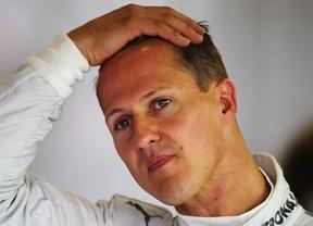 Un año después de su accidente, la vida de Schumacher no corre peligro pero su futuro es incierto