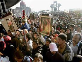 Espera Basílica más de cinco millones de peregrinos