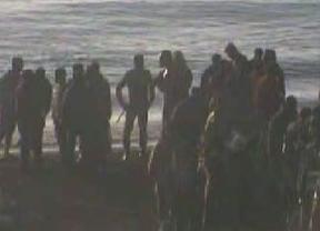 El informe de la Guardia Civil sobre lo sucedido en Ceuta 'mueve' la frontera entre España y Marruecos