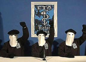 Aseguran que el esperado comunicado de ETA llegará esta noche