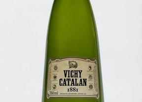 Estética 'vintage' en la nueva serie de Vichy Catalán 1881