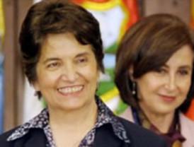 Falleció Ana María Romero Campero víctima de una larga dolencia