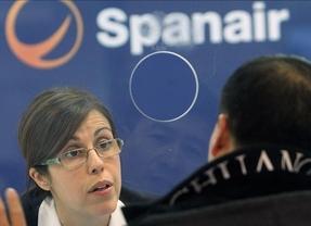 Indignados por Spanair: ya van 1.200 reclamaciones en el aeropuerto de Barajas