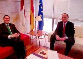 Echániz califica los argumentos del Tribunal de Justicia regional sobre los PAC de