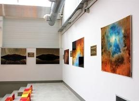 Exposición en Yebes del 'fotógrafo preferido de la NASA'