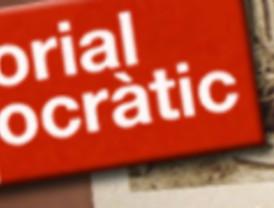 ICV veu com el Memorial Democràtic no el tanquen els crítics sinó l'Ajuntament on també manen