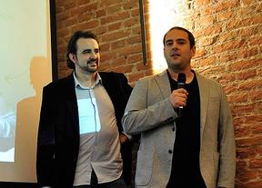 Javier y Jon: un equipo emprendedor al que unió la formación