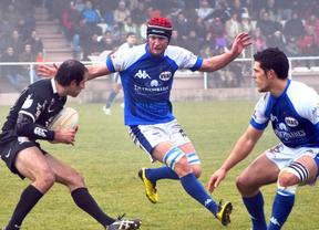 Año nuevo, vida vieja en la Liga de Rugby con una Santboiana Seat más líder destacado