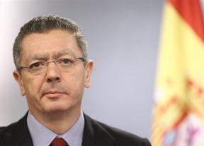 Gallardón sale en defensa de Rajoy tras el toque de atención de Soraya