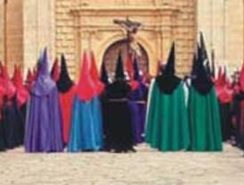 Roma acoge una exposición sobre la Semana Santa de Valladolid y Medina de Rioseco