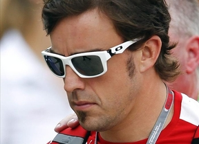 Hamilton repite 'pole' y Alonso saldrá octavo en el Gran Premio de Malasia