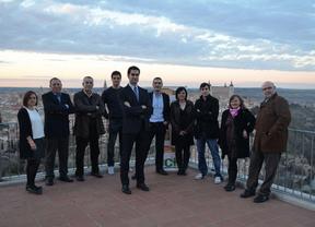UCIN Toledo Ciudad anuncia que no apoyará un pacto en el Ayuntamiento si no logran la Alcaldía
