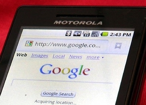 Las empresas punteras también pinchan en crisis: Google recortará 4.000 empleos en Motorola