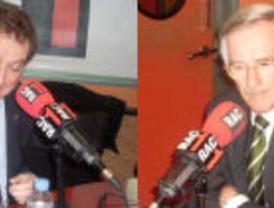 Hereu i Trias tenen el seu primer cara a cara tot just a falta de dos mesos per a les eleccions