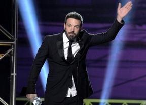 'Argo' se impuso por sorpresa en los Globos de Oro entre el resto de filmes políticos