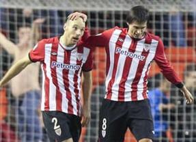 Bildu quiere sacar a los equipos vascos de las ligas españolas