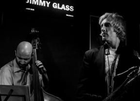 El saxofonista Grant Stewart lleva la tradición del bop al Jimmy Glass