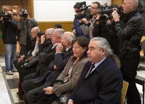 Unió acepta devolver 388.483 euros desviados de forma irregular para evitar un juicio inminente