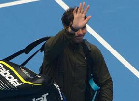 'Supernadal' vuelve al trono planetario del tenis casi tres años después al alcanzar la finalísima de Pekín