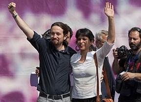 Teresa Rodríguez, elegida secretaria general de Podemos en Andalucía