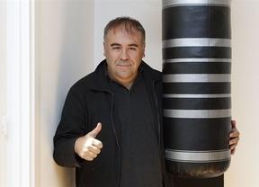 Si Podemos gana las generales, Ferreras sería director de TVE