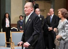 El Rey ya tiene una nueva cita con el quirófano: será operado el 3 de marzo