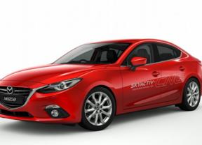 Mazda presentará nuevas motorizaciones para el nuevo Mazda3 en el Salón de Tokio