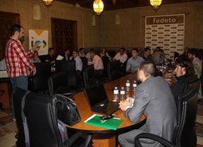 25 empresas de la región avanzan en su estrategia digital con e-Dir