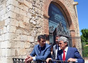 Esteban (PP): 'No podemos caer en los errores del pasado, en opciones como las del PSOE'