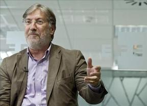 Pérez Tapias advierte a Sánchez que no se deje 'encandilar por los cantos de sirena del centro'