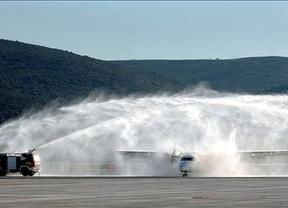 El aeropuerto de Ciudad Real, ¿camino de la liquidación?